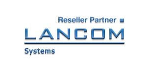 Lancom Reseller Partner